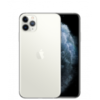 Smartphone Apple iPhone 11 Pro Max, Silver, 256Gb
