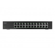 Switch Cisco SF110-24-EU 24 porturi 10/100M
