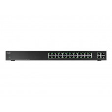 Switch Cisco SF112-24-EU 24 porturi 10/100M