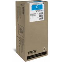 Cartuș cerneală Epson T9732 cyan