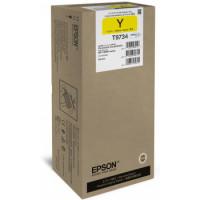 Cartuș cerneală Epson T9734 galben