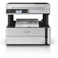 Multifunctional mono Epson M3170 ink, A4, ADF, duplex, fax, retea, wireless