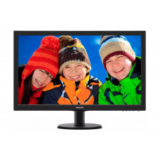 Monitor Philips 273V5LHSB/00 27'' D-Sub/HDMI