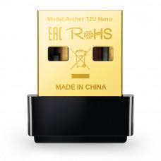 Adaptor Tp-Link ARCHER T2U NANO USB Wi-FI