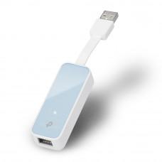 Adaptor Tp-Link UE200 USB2.0 Fast Ethernet
