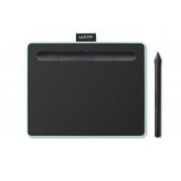 Tableta Grafica Wacom Intuos S bluetooth verde fistic